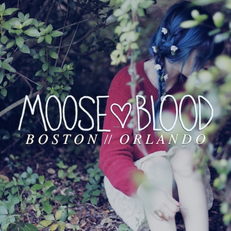 Moose Blood boston